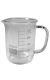 Beaker with handle - Economy
