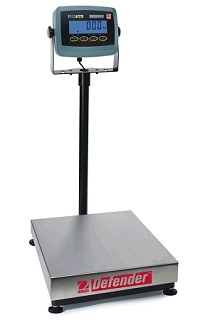 Defender 3000: bench scale 030kg x 010g