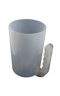 Plastic Measuring Scoops - Pro-Scoop - 1300mL