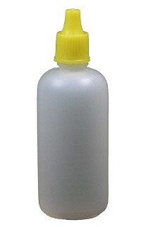 Plastic dropping bottle - 060mL