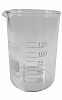 Beaker Low Form Premium 0250mL - box of 10