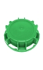 Jerry Can - Cap - Green - 58mm