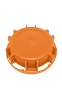 Jerry Can - Cap - Orange - 58mm