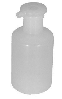Plastic bottle - Dropping - Premium - 060mL