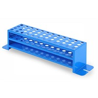 Test tube rack 10-14 mm stationary
