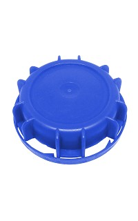 Jerry Can - Cap - Blue - 58mm