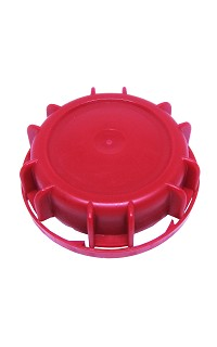 Jerry Can - Cap - Red - 58mm