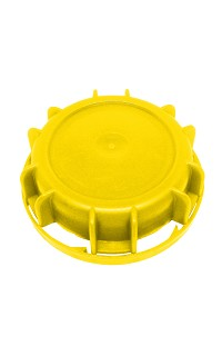Jerry Can - Cap - Yellow - 58mm