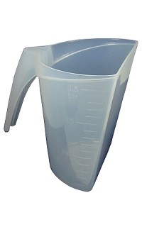 Plastic Measuring Scoop - 1500mL