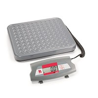 OHAUS SD Rugged Economic Shipping Scales - 200kg x 0.10kg