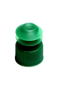 Test tube stopper 12mm - 050 Pack