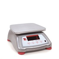 OHAUS Valor Compact Bench Scale - 3000g x 0.5g